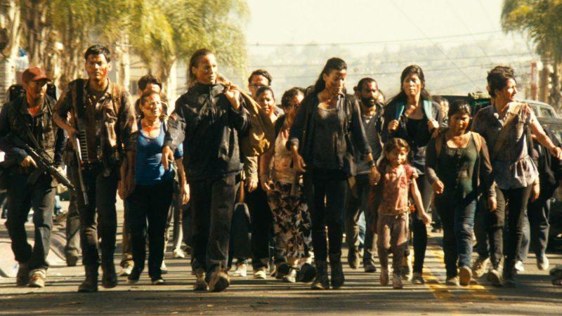 Fear the Walking Dead Season 2 Wrap Up