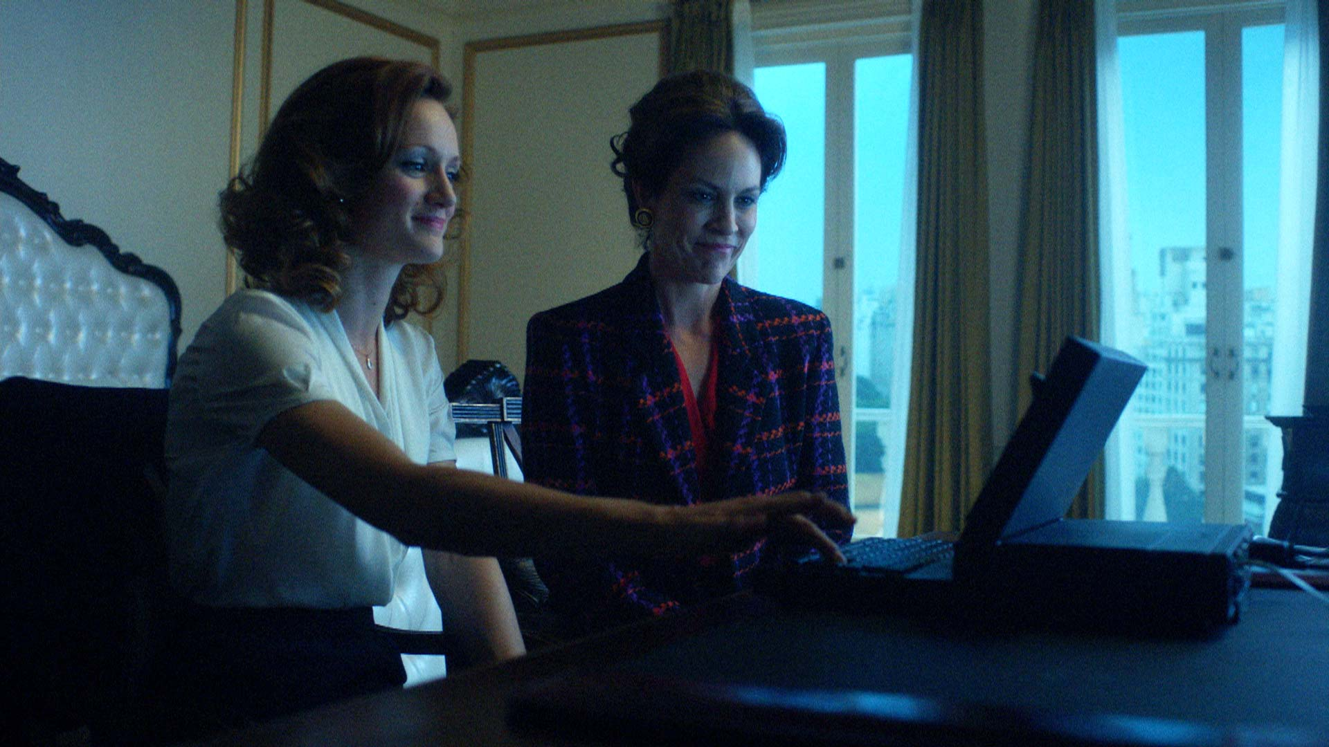 halt and catch fire you are not safe season 3 episode 8 amc