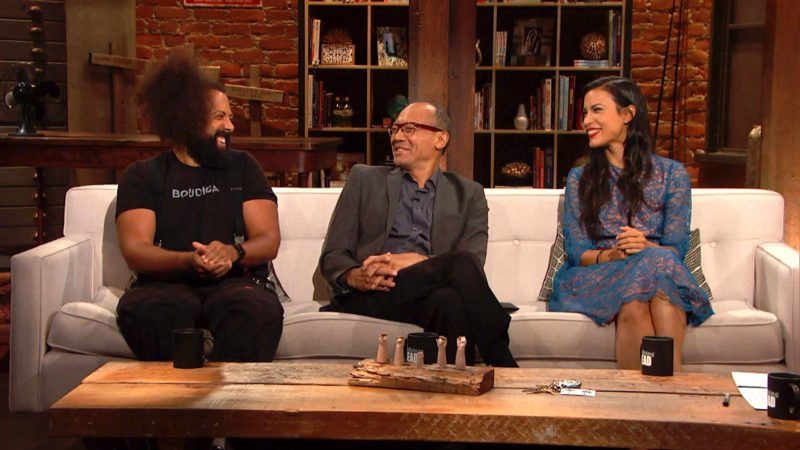 Bonus Scene: Talking Dead: Episode 627