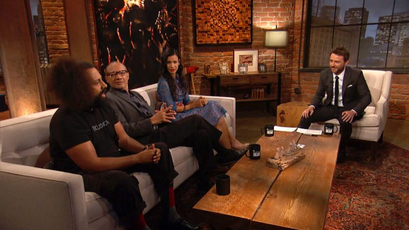 Highlights: Episode 627: Talking Dead