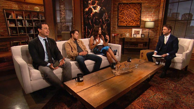 Talking Dead: Bonus Scene: Episode 628