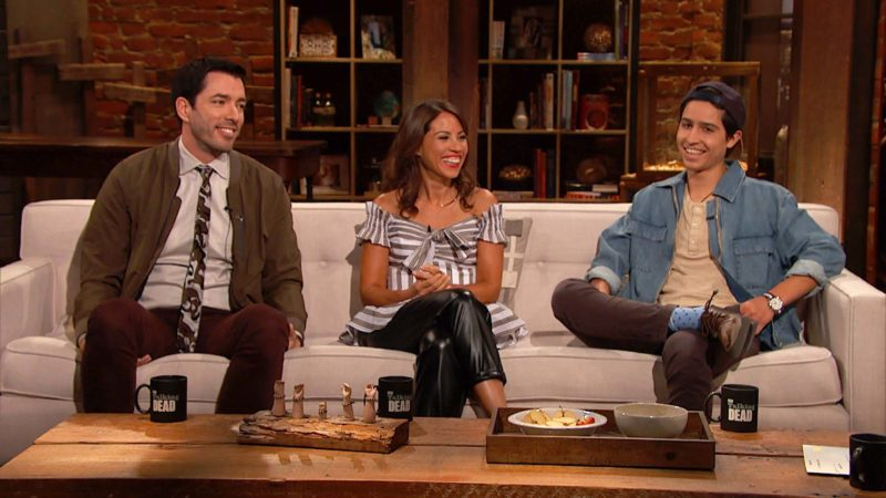 Talking Dead: Highlights: Episode 629