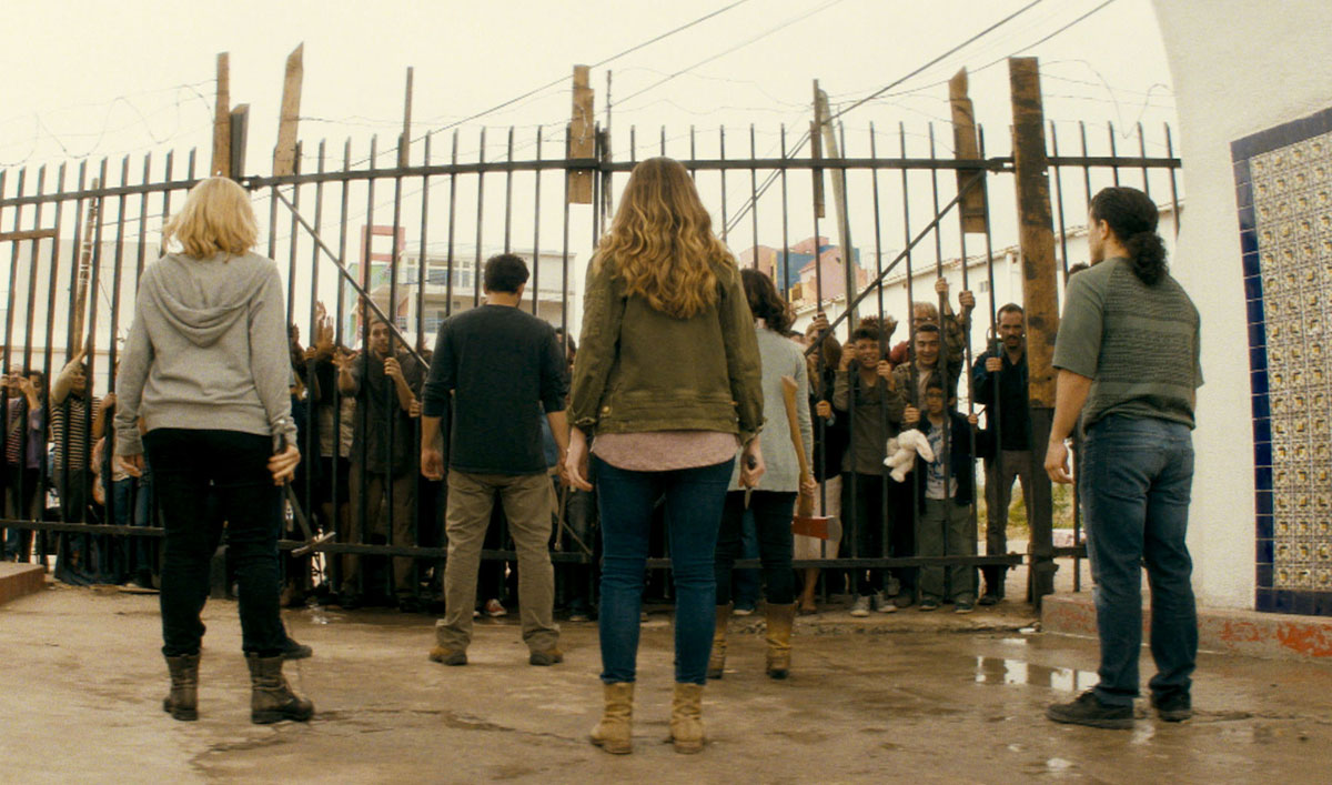 Find Out What Lies Ahead in <em>Fear the Walking Dead</em> Episode 13