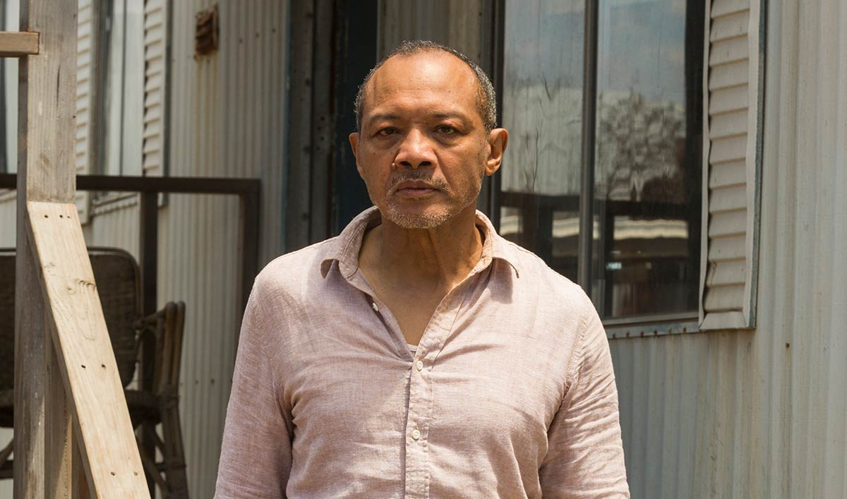 (Spoilers) <em>Fear the Walking Dead</em> Q&#038;A – Paul Calderon (Alejandro)