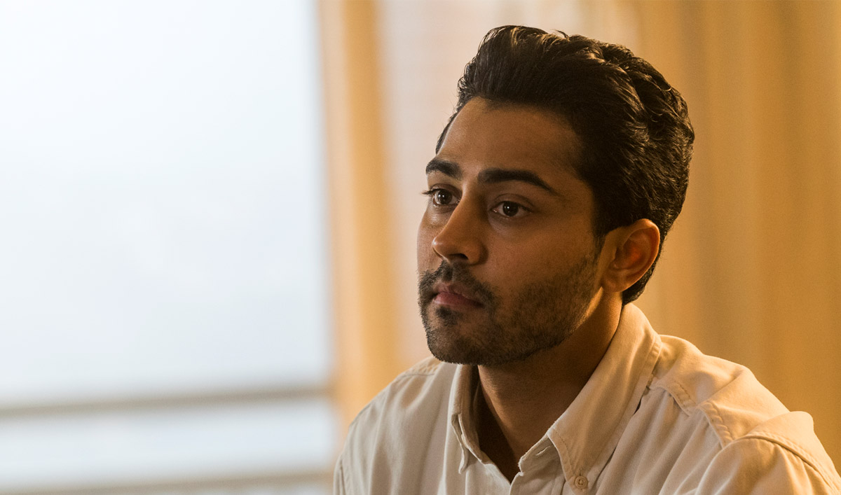 <em>Halt and Catch Fire</em> Q&#038;A — Manish Dayal (Ryan Ray)