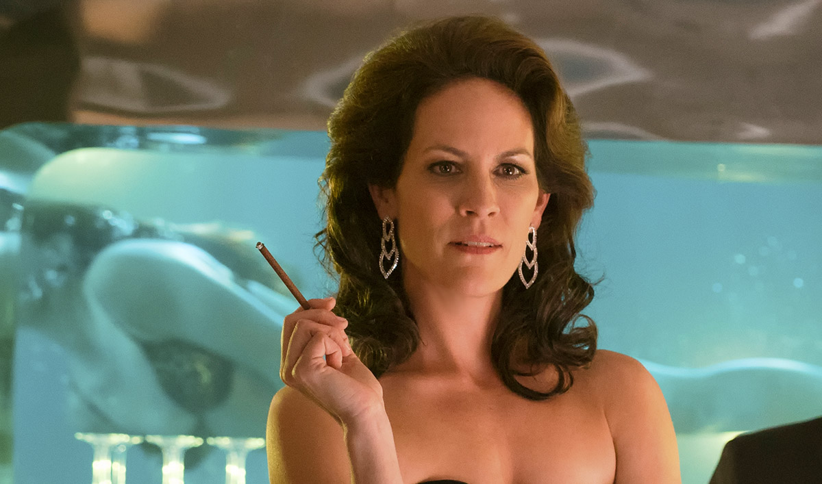 <em>Halt and Catch Fire</em> Q&#038;A — Annabeth Gish (Diane Gould)