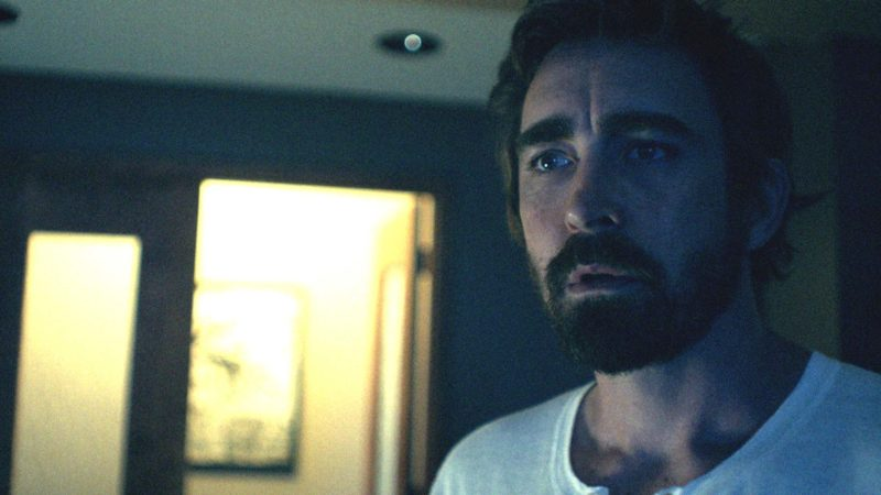 Halt and Catch Fire Talked About Scene: Season 3, Episode 8