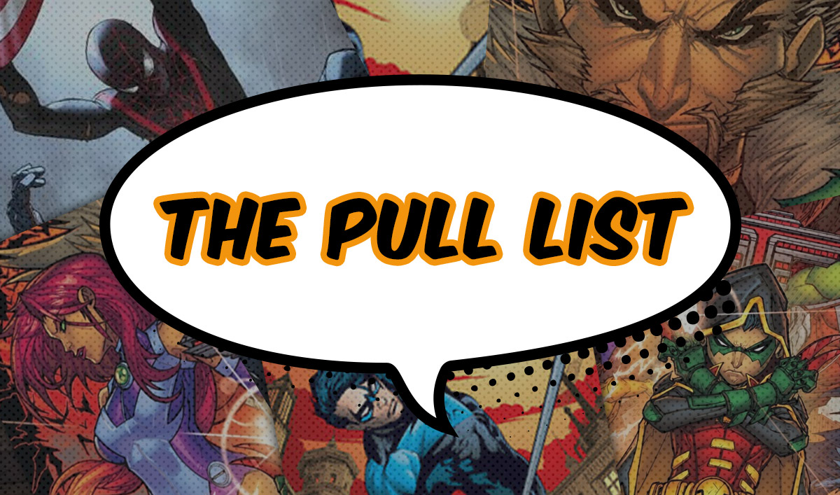 <em>Comic Book Men</em> Pull List: Week of October 26, 2016