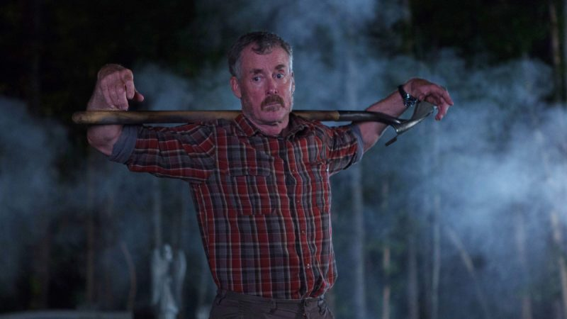Stan Against Evil Season 1 Trailer