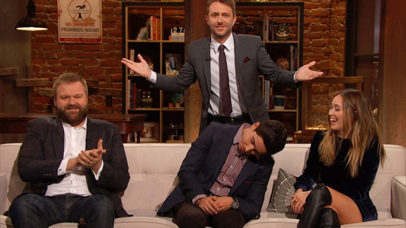 Bonus Scene: Talking Dead: Episode 630