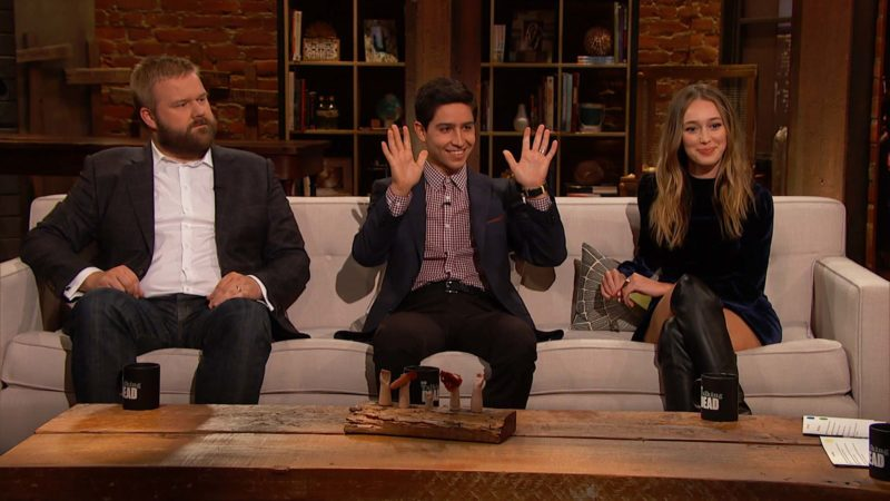 Talking Dead: Highlights: Episode 630