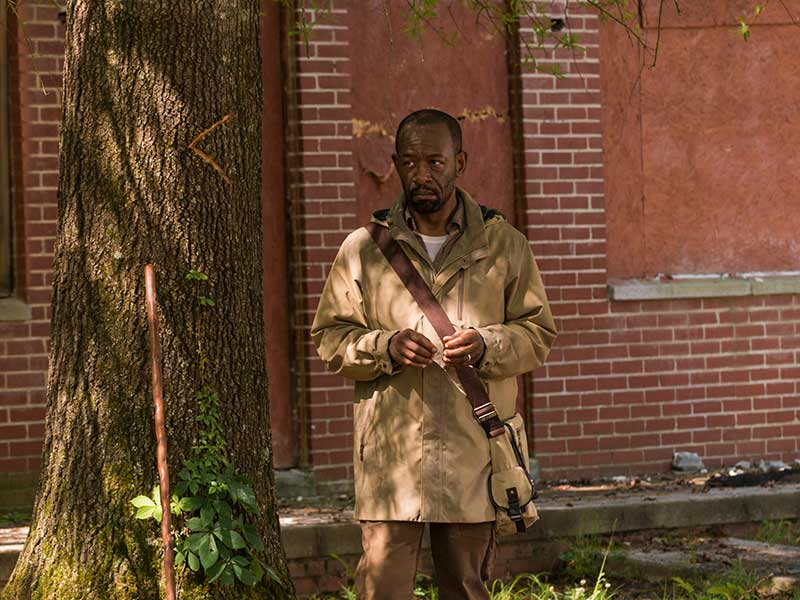 The Walking Dead 7×2