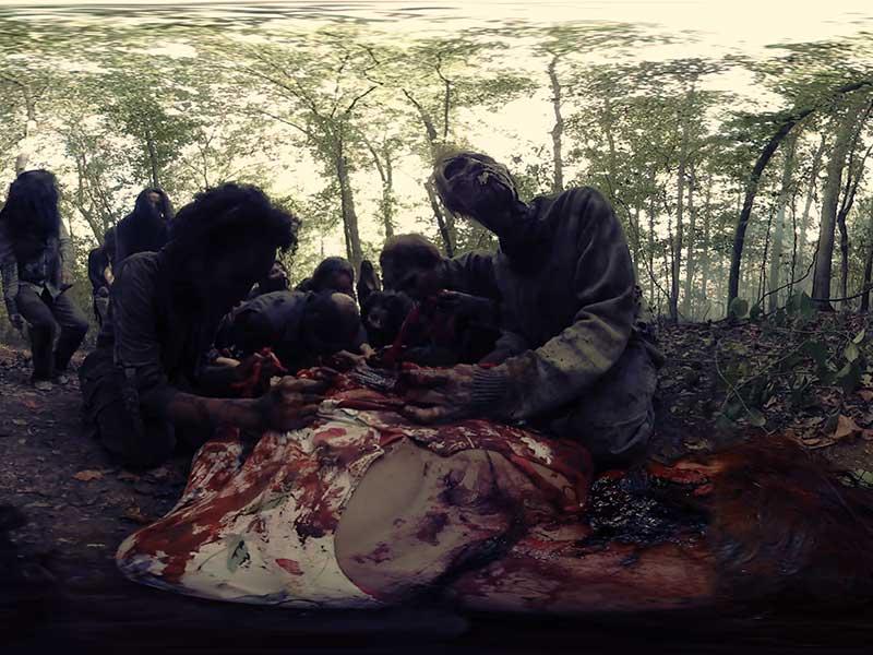 The walking dead episode season 7 walkers 800 215 600 vr feast