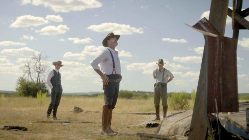 The Son Season 1 Teaser: Bless Texas