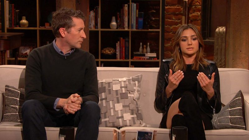 Talking Dead: Highlights: Season 7, Episode 3