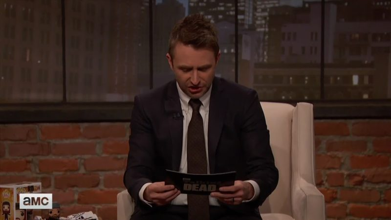 Talking Dead: Bonus Scene:  Season 7, Episode 5