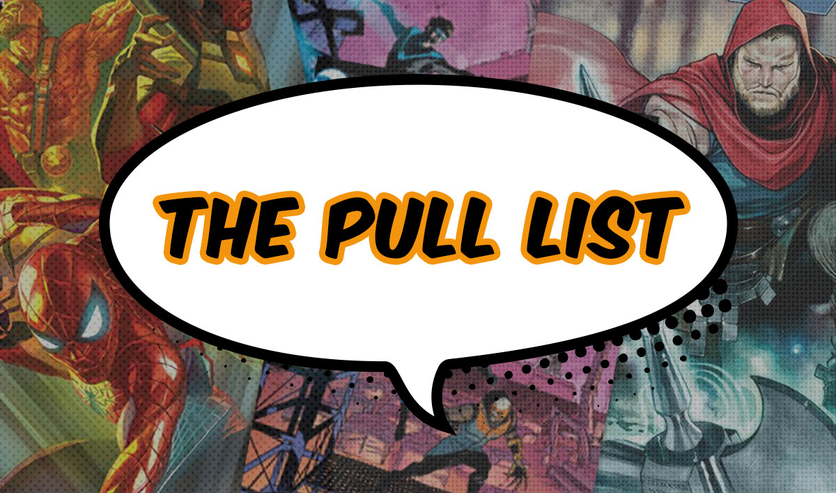<em>Comic Book Men</em> Pull List: Week of November 2, 2016