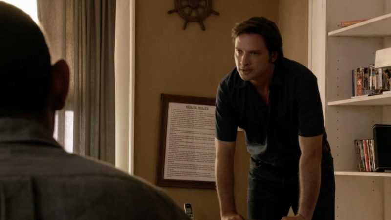 RECTIFY Episode 405 Sneak Peek: Pineapples In Paris