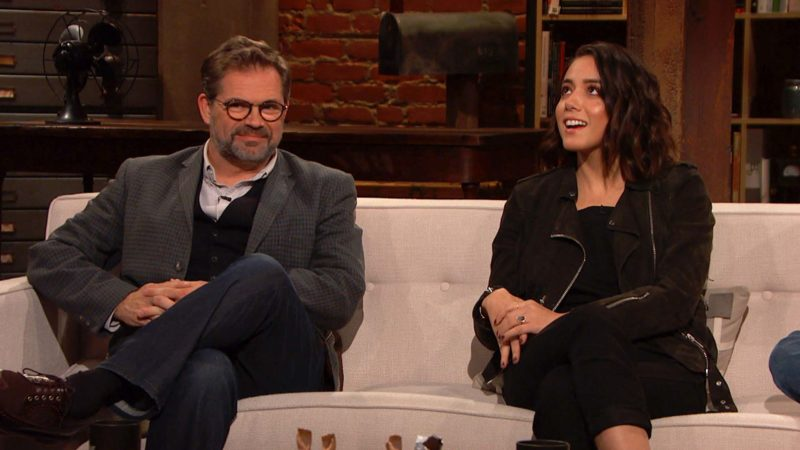 Predictions: Talking Dead: Season 7, Episode 2
