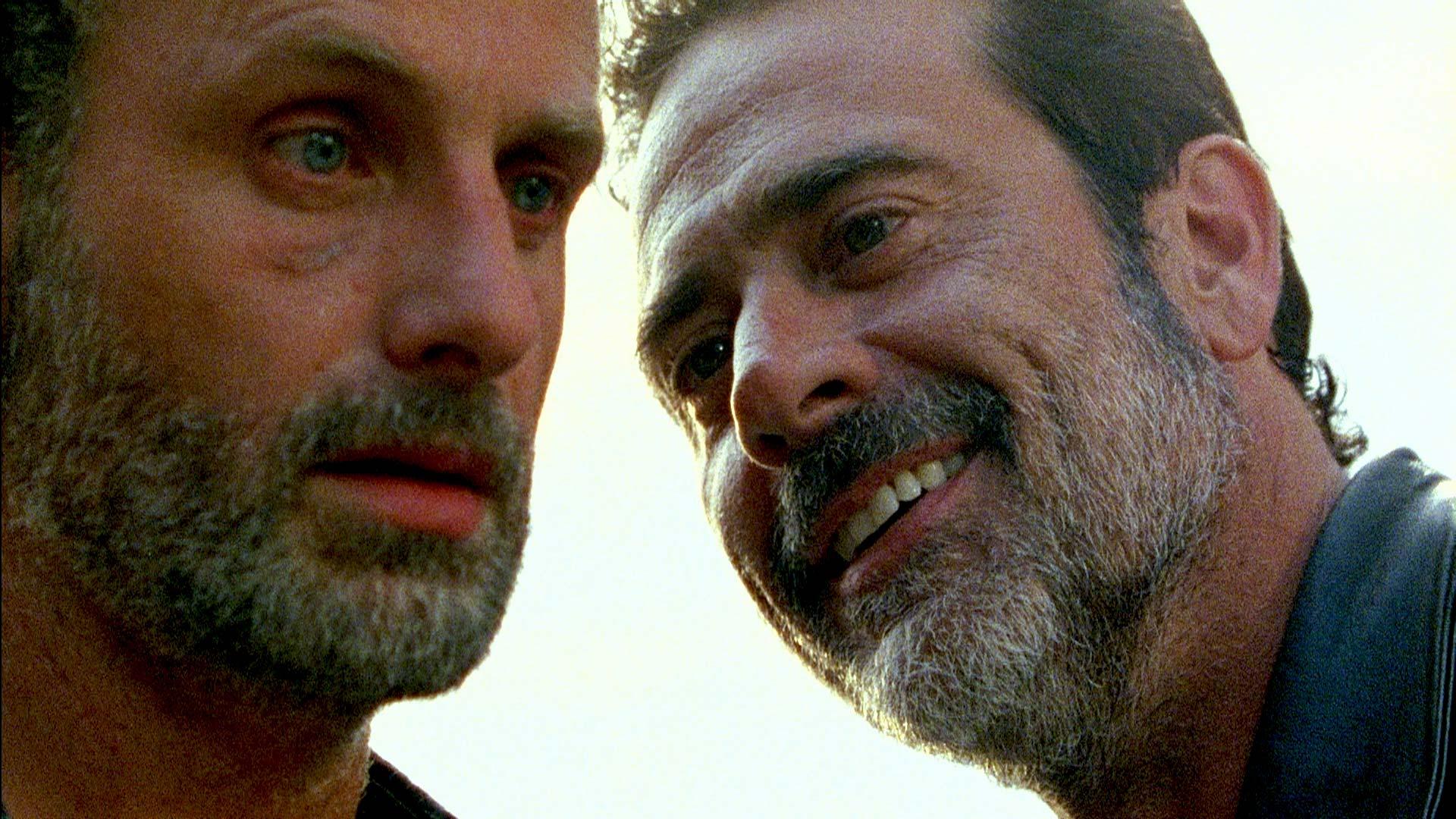 Video Extra - The Walking Dead - Next On The Walking Dead Season 7 ...