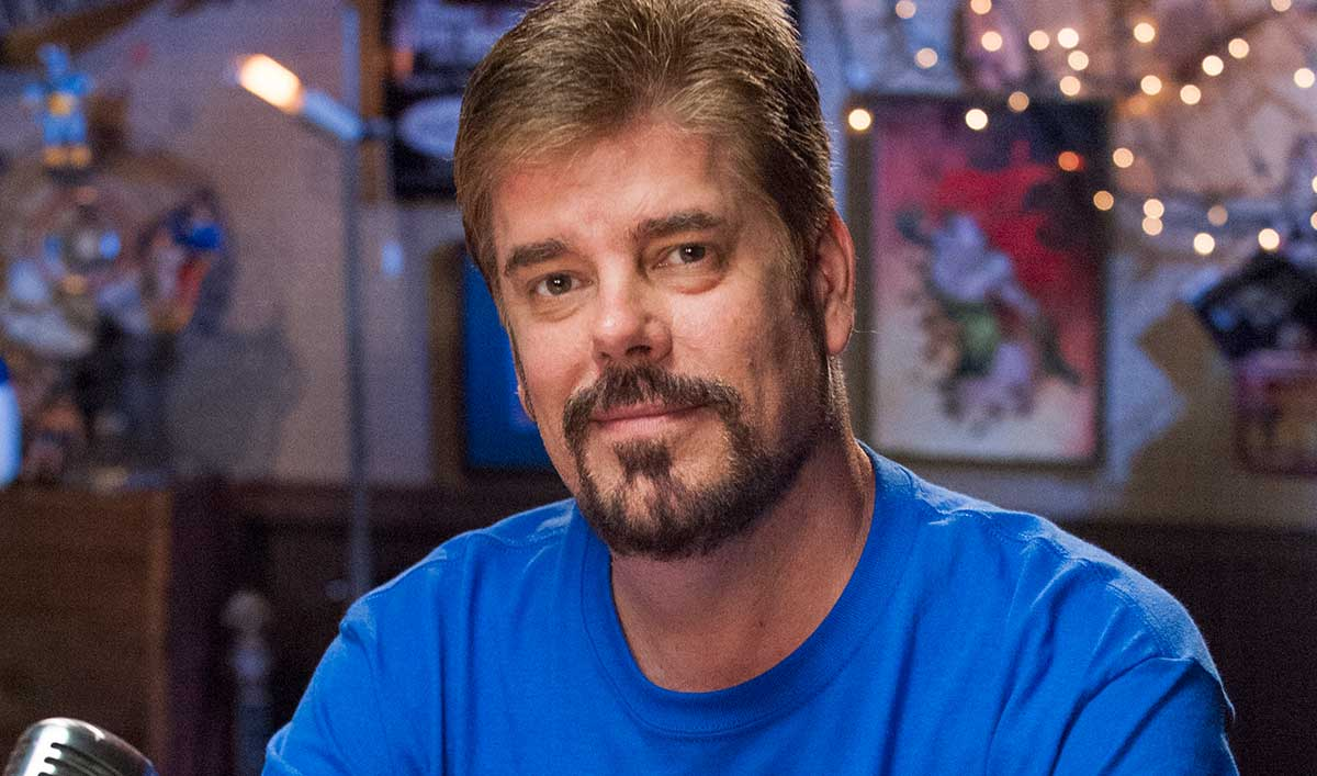 <em>Comic Book Men</em> Q&#038;A &#8211; Mike Zapcic