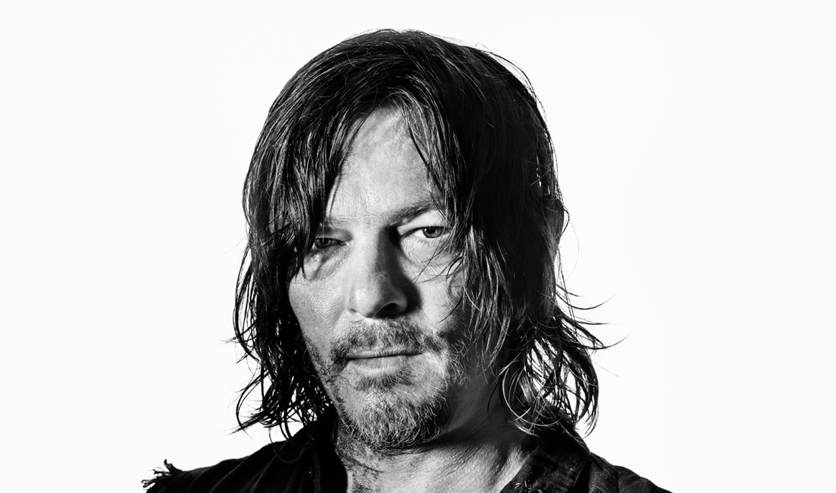 (SPOILERS) <em>The Walking Dead</em> Q&#038;A — Norman Reedus (Daryl Dixon)