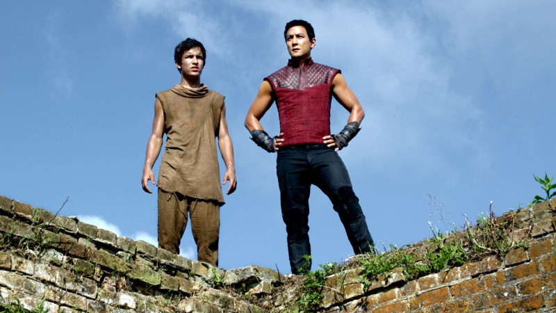 Inside Episode 101: Into the Badlands: The Fort