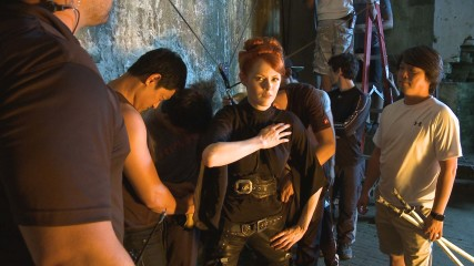 Anatomy of a Fight: Episode 105: Into the Badlands: Snake Creeps Down