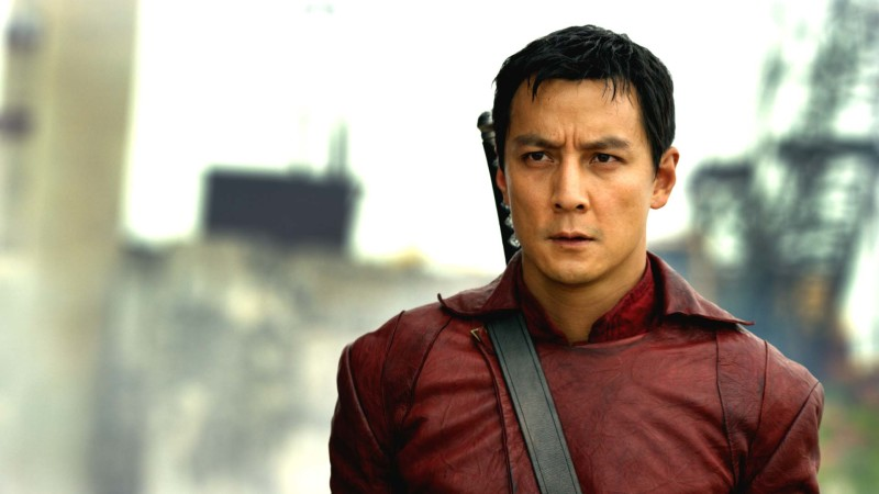 Sneak Peek: Episode 106: Into the Badlands: Hand of Five Poisons