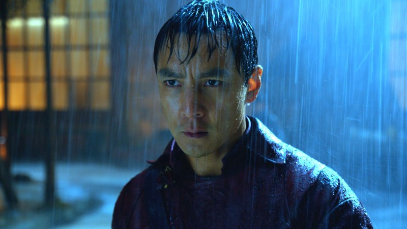 Talked About Scene: Episode 101: Into the Badlands: The Fort