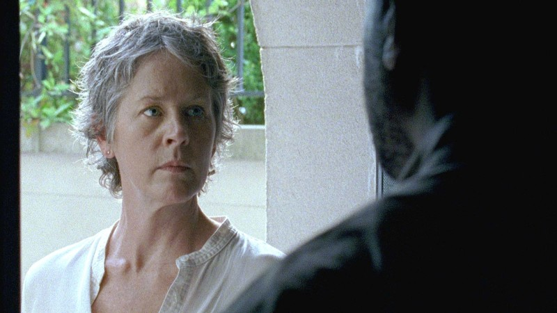 (SPOILERS) Inside Episode 607: The Walking Dead: Heads Up