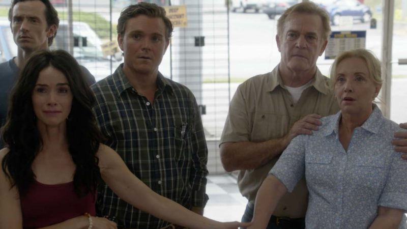 RECTIFY Episode 408 Sneak Peek: All I'm Sayin'