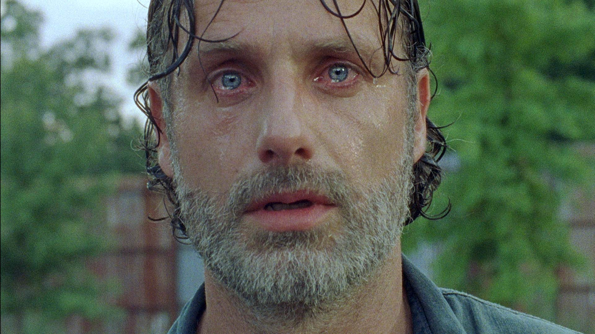 video extra the walking dead next on the walking dead season 7
