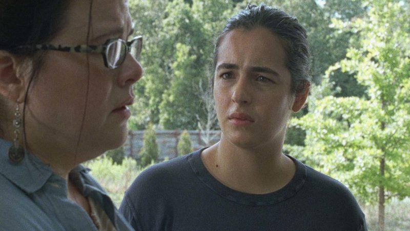 Sneak Peek of The Walking Dead Season 7, Episode 8