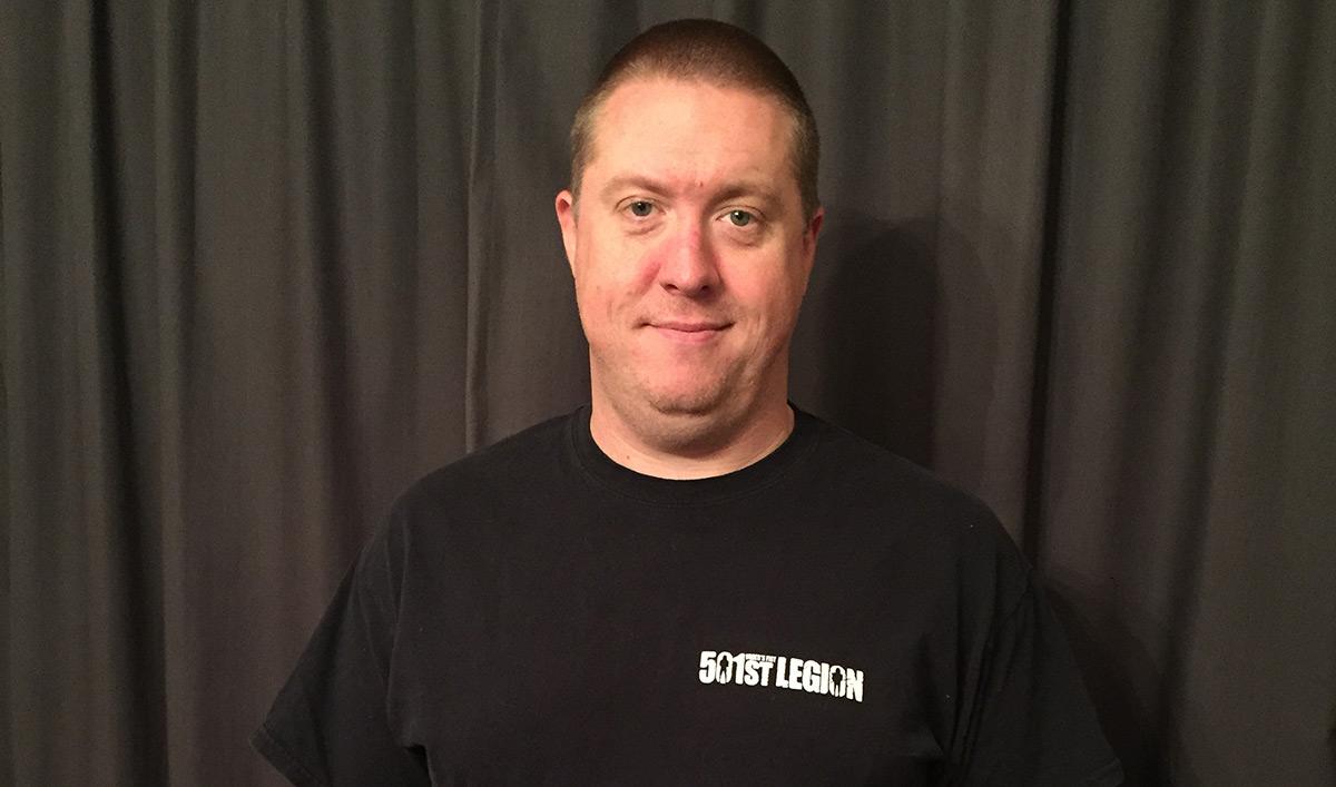 <em>Comic Book Men</em> Q&#038;A &#8211; Jeff Nichols (501st Legion)