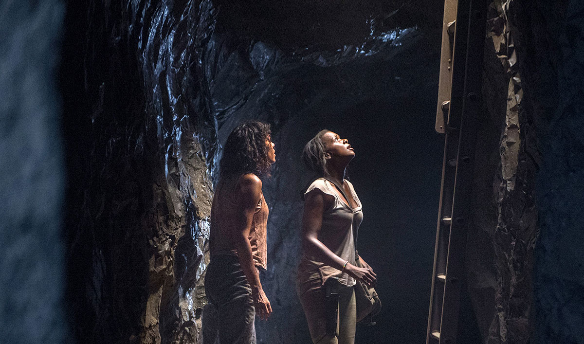 Survivors Hide From Infected and Humans Alike in the Latest Part of <em>Passage</em> Web Series