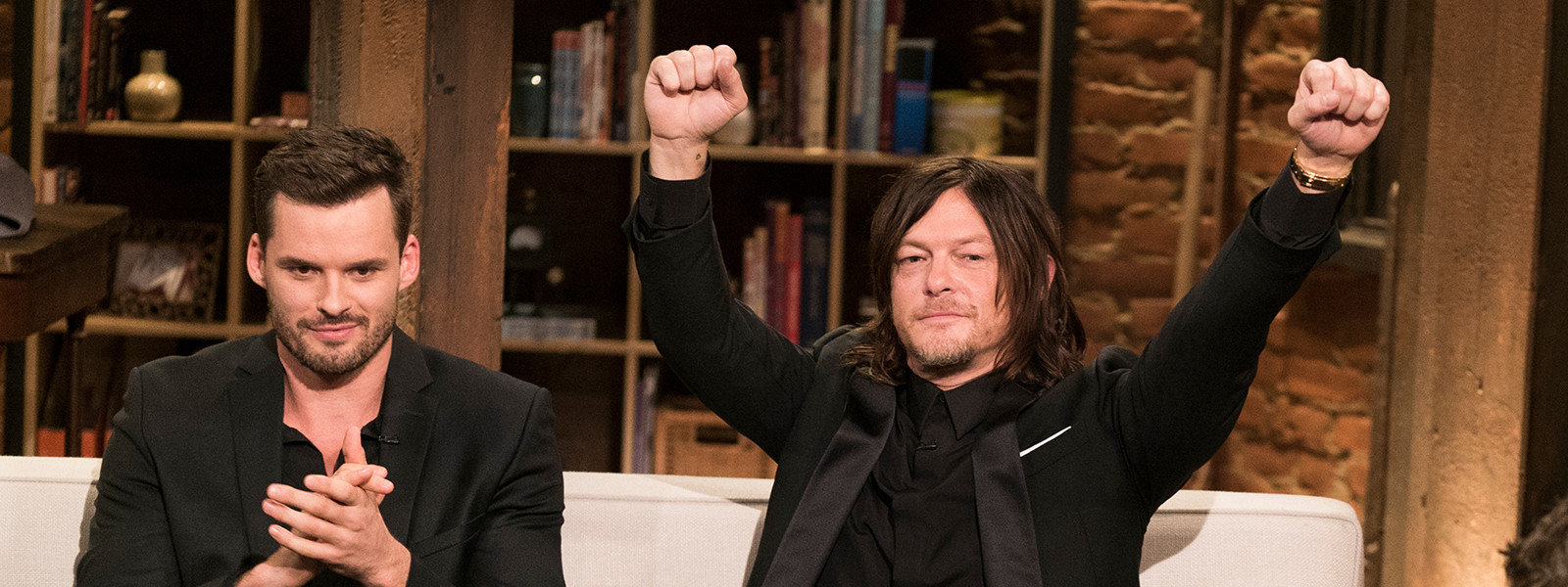 talking-dead-episode-708-austin-nichols-norman-reedus-800×600