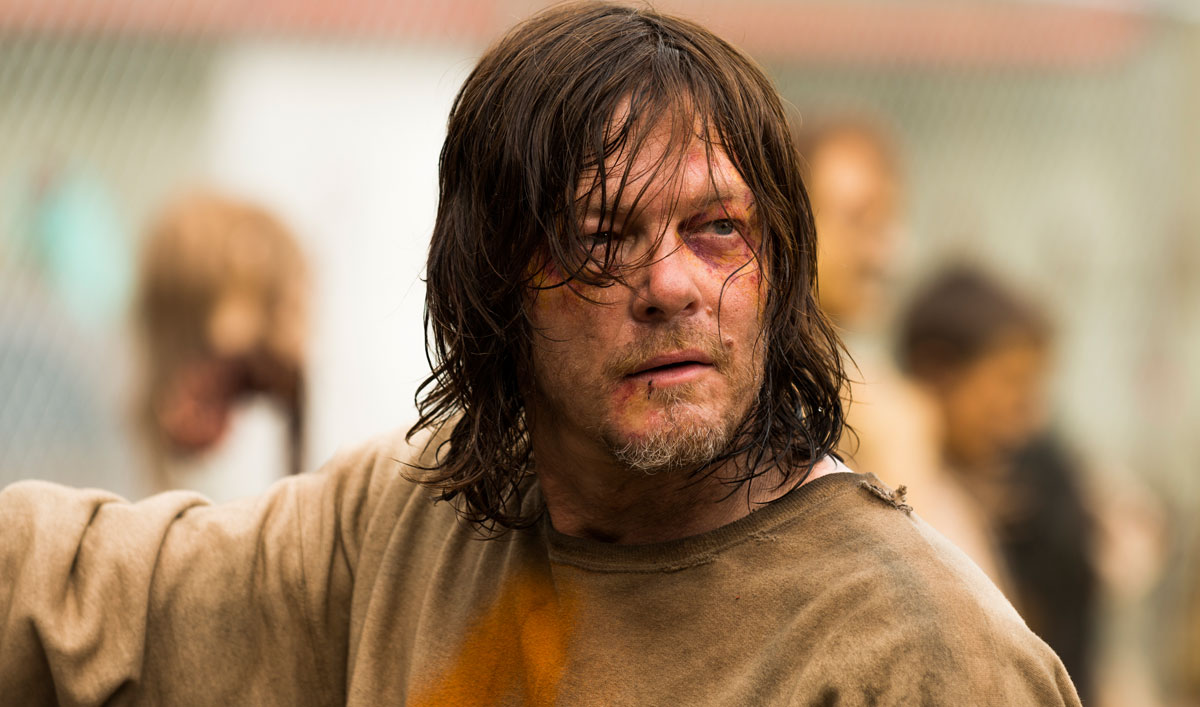 <em>Talking Dead</em> Airs This Sunday 10:25/9:25c With Norman Reedus