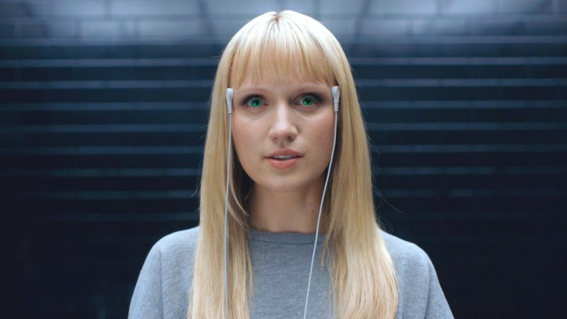 Humans Season 2 Teaser: Is It a Crime?