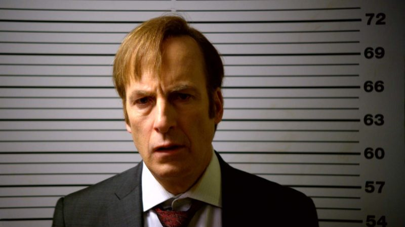 Better Call Saul Season 3 Teaser: Mugshot