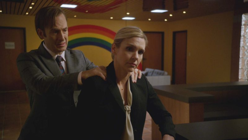Better Call Saul Season 3 Sneak Peek