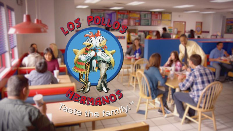 Los Pollos Hermanos: Taste the Family