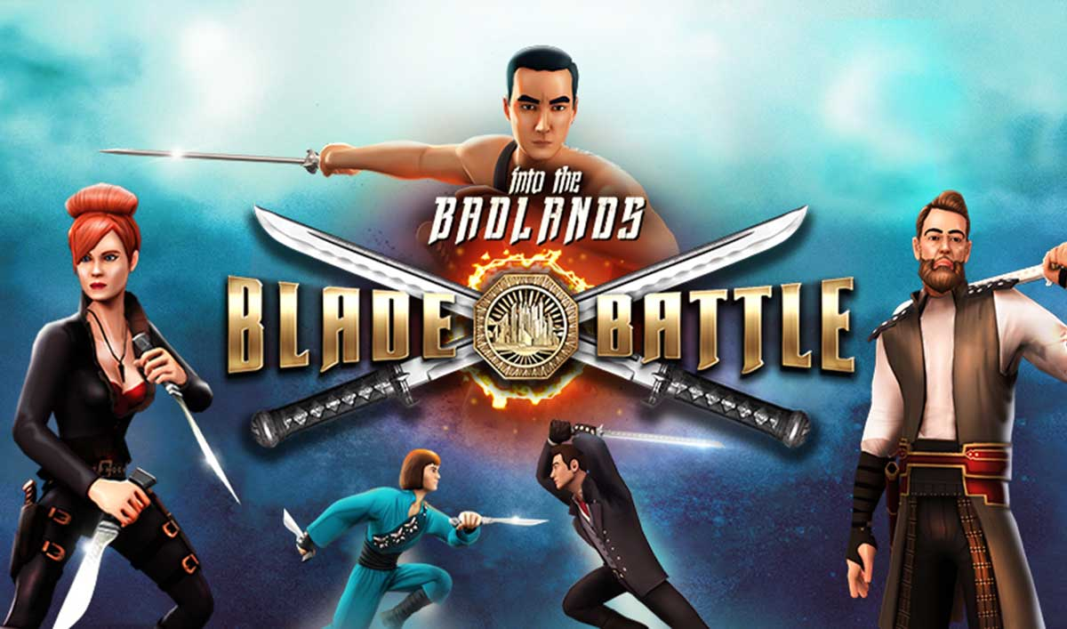 Fight As Your Favorite Characters From <em>Into the Badlands</em> in New Mobile Game