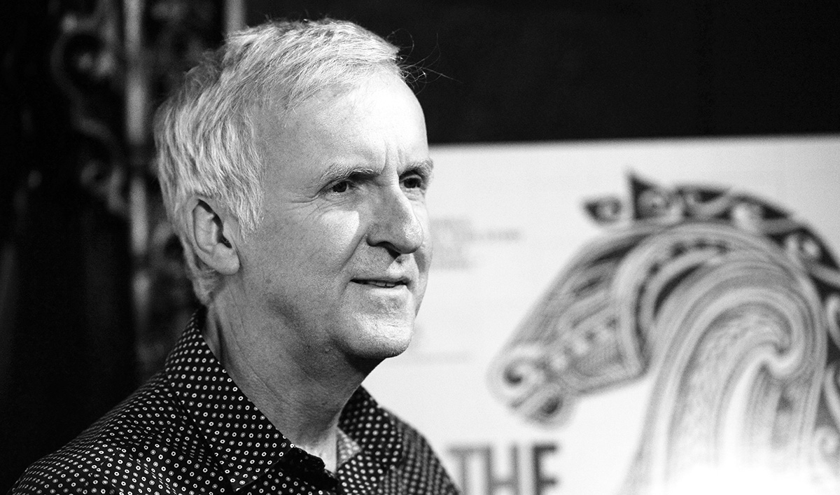 AMC Greenlights Documentary Series <em>James Cameron's Story of Science Fiction</em>