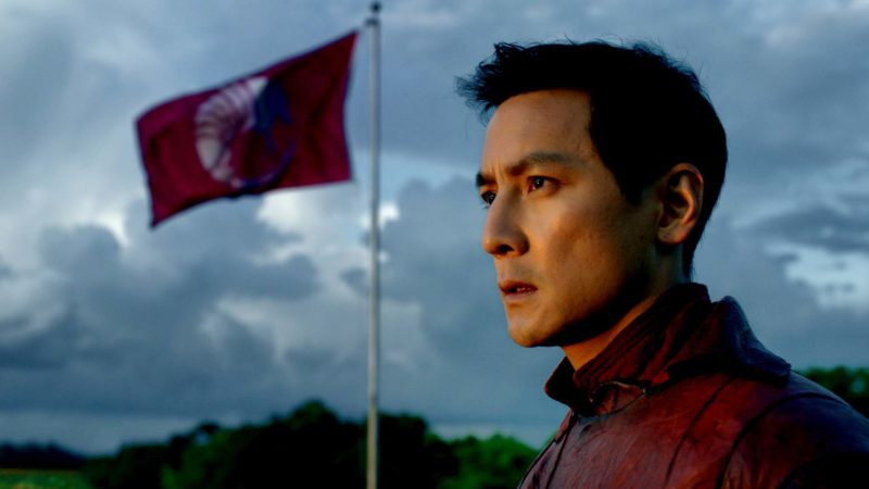 Into the Badlands Season 1 in Two Minutes