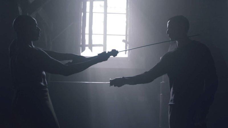 Into the Badlands Season 2 Teaser: Sunny