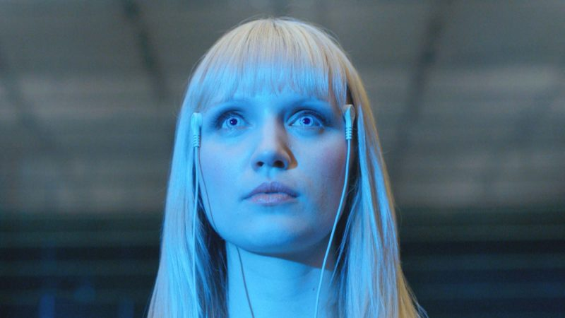 Humans Season 2: Not Far Into the Future