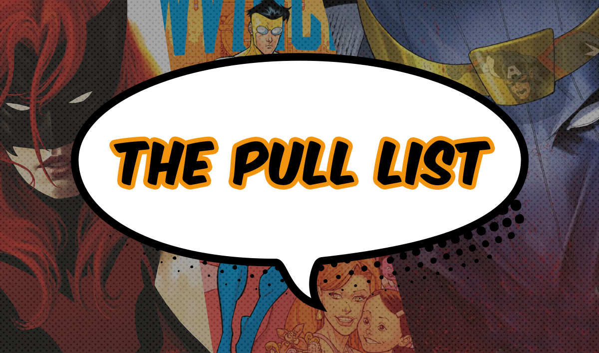 <em>Comic Book Men</em> Pull List: Week of February 15, 2017