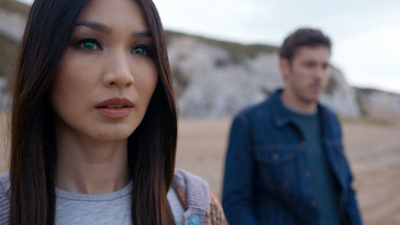 HUMANS Talked About Scene: Season 2, Episode 3