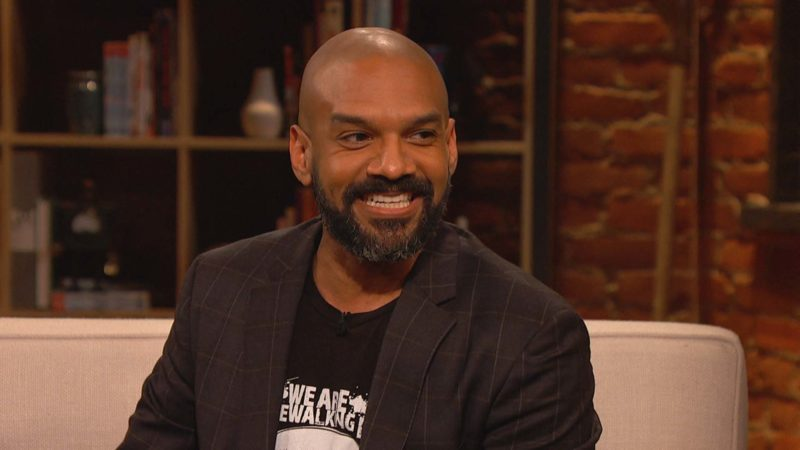 Talking Dead: Bonus Scene: Season 7, Episode 9